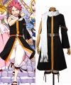 主宰者 妖精的尾巴 纳兹全套cosplay服装 COS-FT02