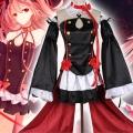 主宰者 终结的炽天使 克鲁鲁·采佩西 全套cos服装 定制